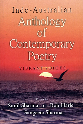 Anthology of Contemporary Poetry